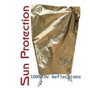 Telo di protezione solare grande