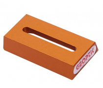 Slitta 80 mm arancione