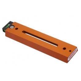 Slitta 170 mm arancione