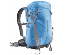 Zaino Outdoor blu