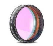 Filtro UV/IR Cut 31,8mm