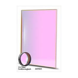 Filtro UV/IR Cut 101x143 quadrato