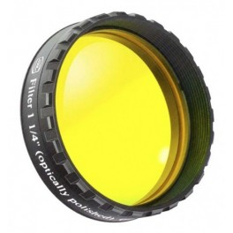 Filtro giallo 31.8mm 495nm