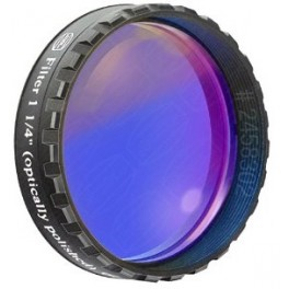Filtro blu scuro 31.8mm 435nm