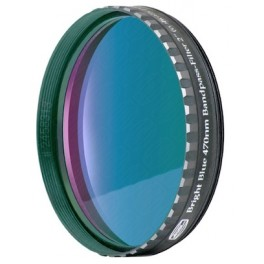 Filtro blu 50.8mm 470nm