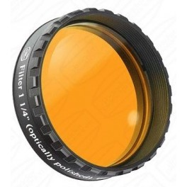 Filtro arancio 31.8mm 570nm