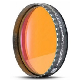 Filtro arancio 50.8mm 570nm