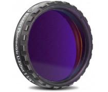 Filtro Fotometrico U da 31.8mm