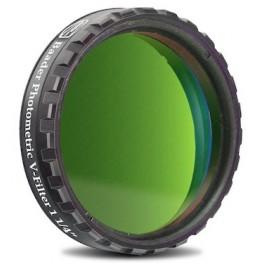 Filtro Fotometrico V da 31.8mm
