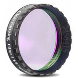 Filtro Clear 31,8mm