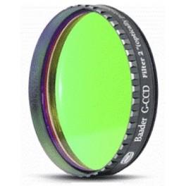 Filtro G (Verde) da 50.8mm