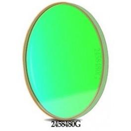 Filtro G (Verde) da 50.4mm