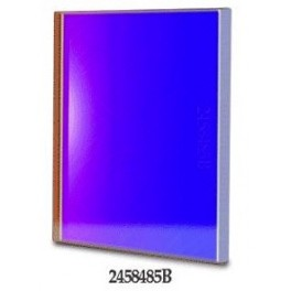 Filtro B (Blu) quadrato da 50x50mm
