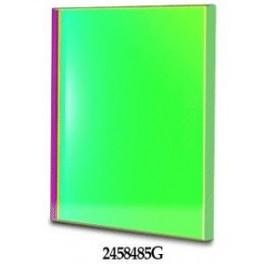 Filtro G (Verde) quadrato da 50x50mm