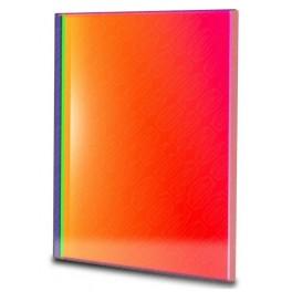 Filtro R (Rosso) quadrato da 65x65mm