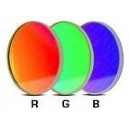 Set RGB parafocali 50,8mm