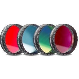 Set filtri banda stretta 31,8mm CCD