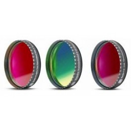 Set filtri banda stretta 50,8mm CCD