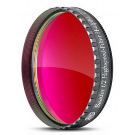 Filtro f/2 Highspeed H-alpha 50,8mm