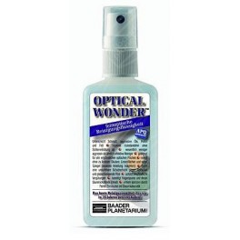 Optical Wonder Fluid