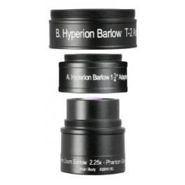 Lente di Barlow 2.25x per Hyperion Zoom