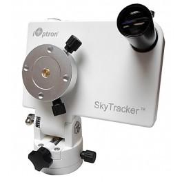 SkyTracker Astroinseguitore bianco