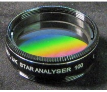 Star Analyzer 100