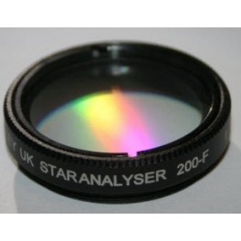 Star Analyzer 200