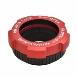 OnAxisLock 50,8mm per focheggiatori Hybrid-Drive da 50,8mm