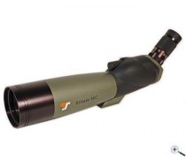 Spotting Scope Ultima 80mm 20-60x Zoom- 45°