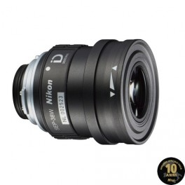Oculare SEP-38W 30X/38X per Prostaff