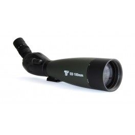 Spotting Scope TS Final 100 F-ED 22-67 x 100 mm