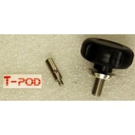 Kit per T-POD 110/130 su montature CGEM