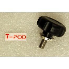 Kit per T-POD 110/130 su montature TREX