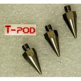 Puntali per T-Pod