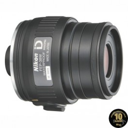 Oculare FEP 38W 30X/38X per Edg