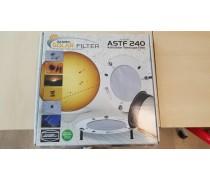 Filtro solare telescopi 240mm - Usato