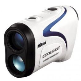 Telemetro Laser Nikon Coolshot