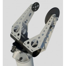 Modular Fork Design MkII