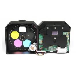 CCD Moravian G2-2000FW con ruota 5 filtri