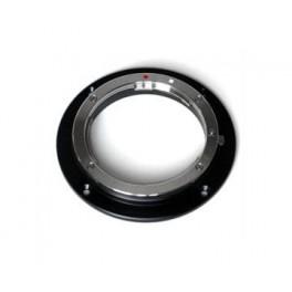 Adattatore Canon EOS per Moravian G4 con portafiltri esterna