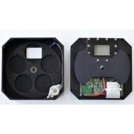 CCD Moravian G3-16200C2FW con ruota 5 filtri