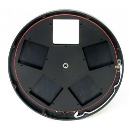 Ruota portafiltri 5x 50x50mm CCD Moravian G4