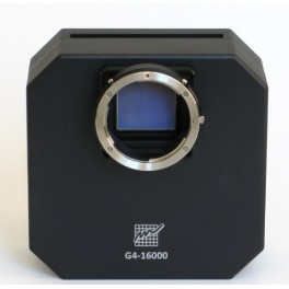 CCD Moravian G4-9000 Mono