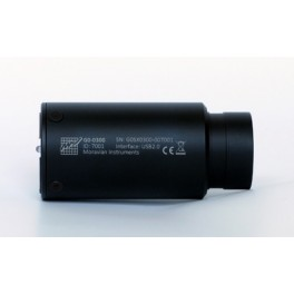 CCD Moravian G0-2000 Color