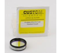 [USATO] Filtro H-alpha 4.5nm 31,8mm