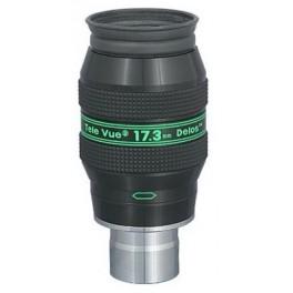 Oculare Delos 17.3mm da 31.8 campo 72°