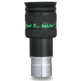 Oculare DeLite 5mm da 31.8 campo 62°