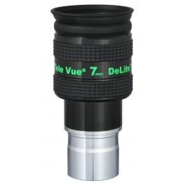 Oculare DeLite 7mm da 31.8 campo 62°