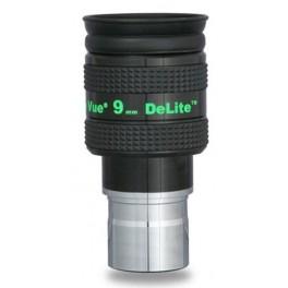 Oculare DeLite 9mm da 31.8 campo 62°